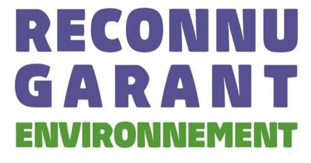 Mathieu Ravalement, reconnu garant Environnement à Orléans