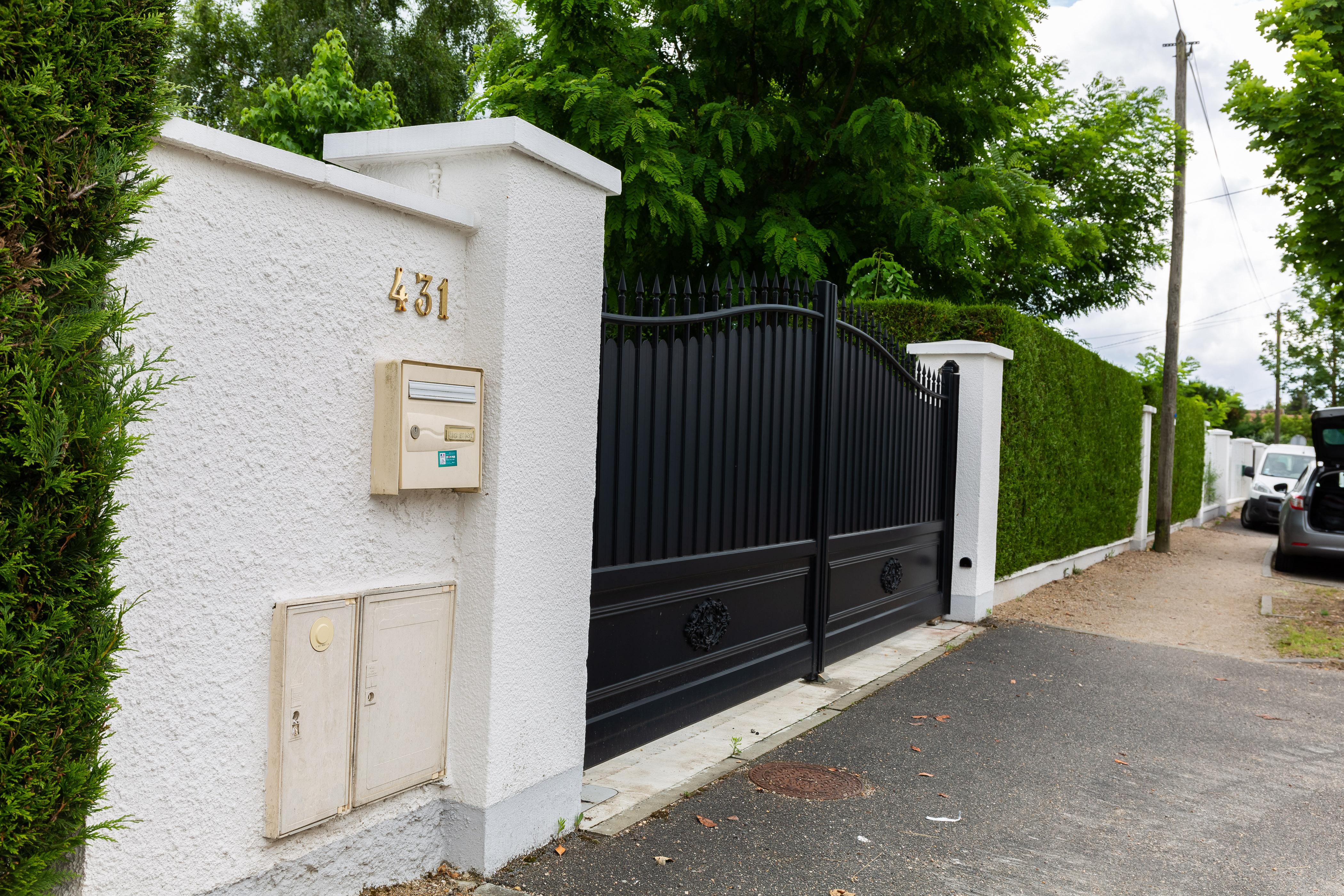 Ravalement de façade par Mathieu Ravalement Orléans
