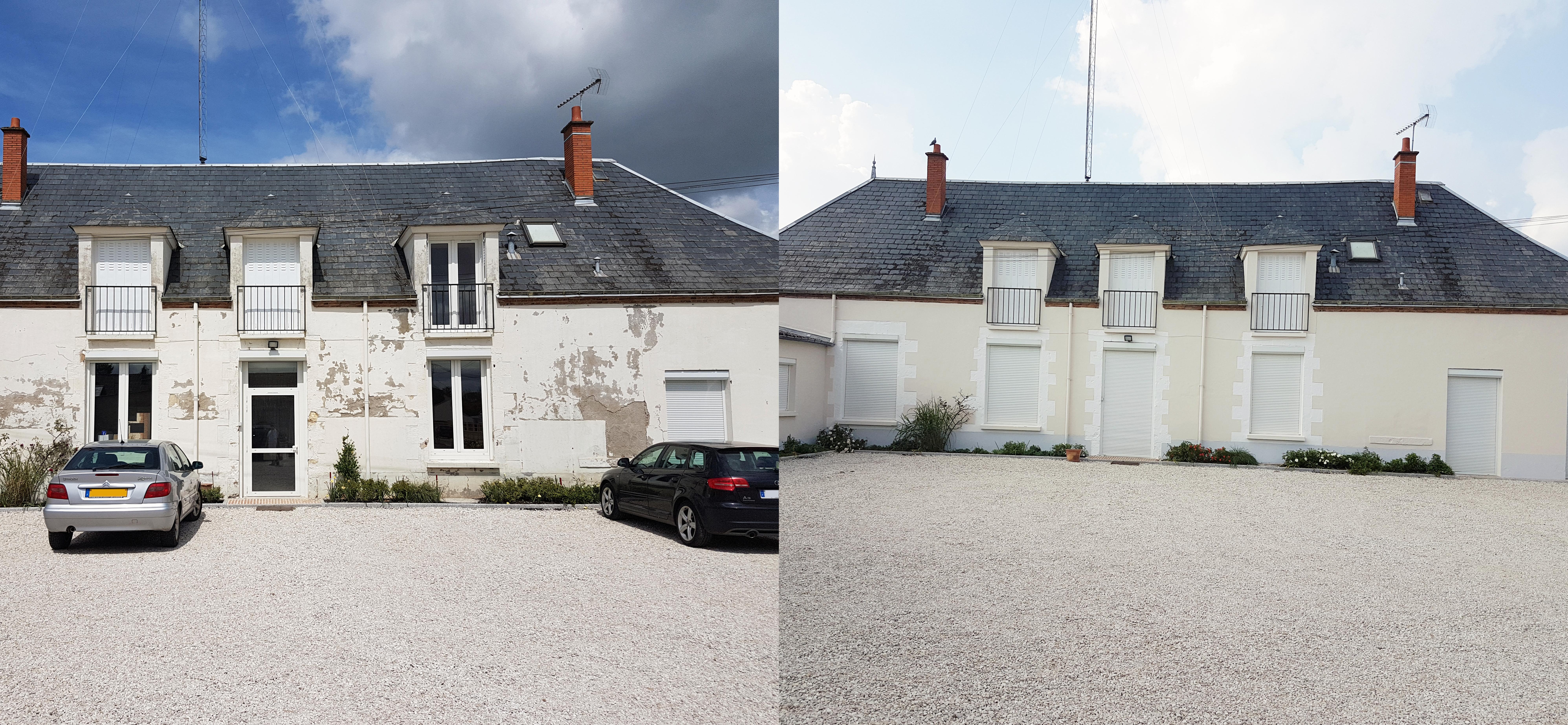 ravalement-facade-avant-apres-mathieu-ravalement-orleans
