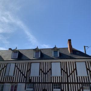 renovation volets en peinture par artisan peintre a saint jean de braye (18)